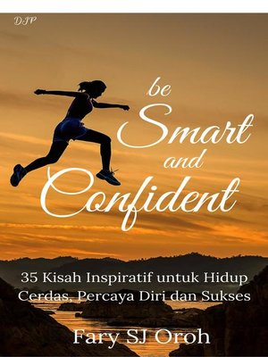 cover image of Be Smart and Confident